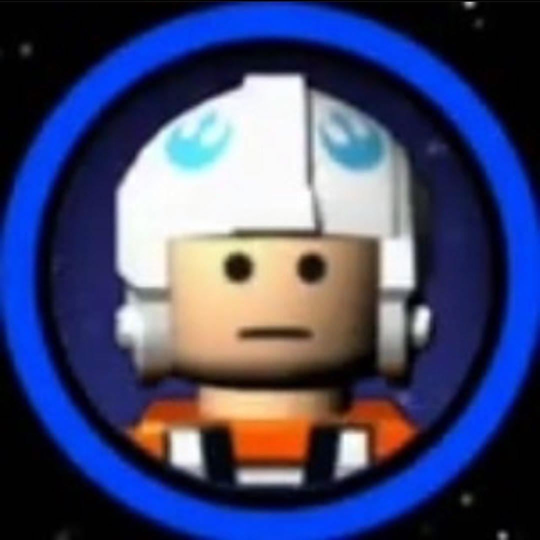 Polubienia 53 Komentarze 0 Lego Starwars Profile Pictures Legostarwars Pfp Na Instagramie Star Wars Icons Lego Star Wars Lego Star