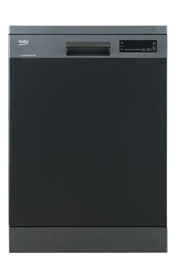 Lave vaisselle Beko DDFN38420A ANTHRACITE