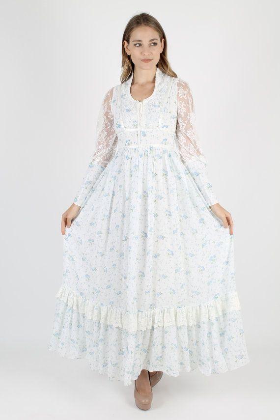 Fancy Gunne Sax Wedding Dresses Gift - Wedding Dress Ideas ...
