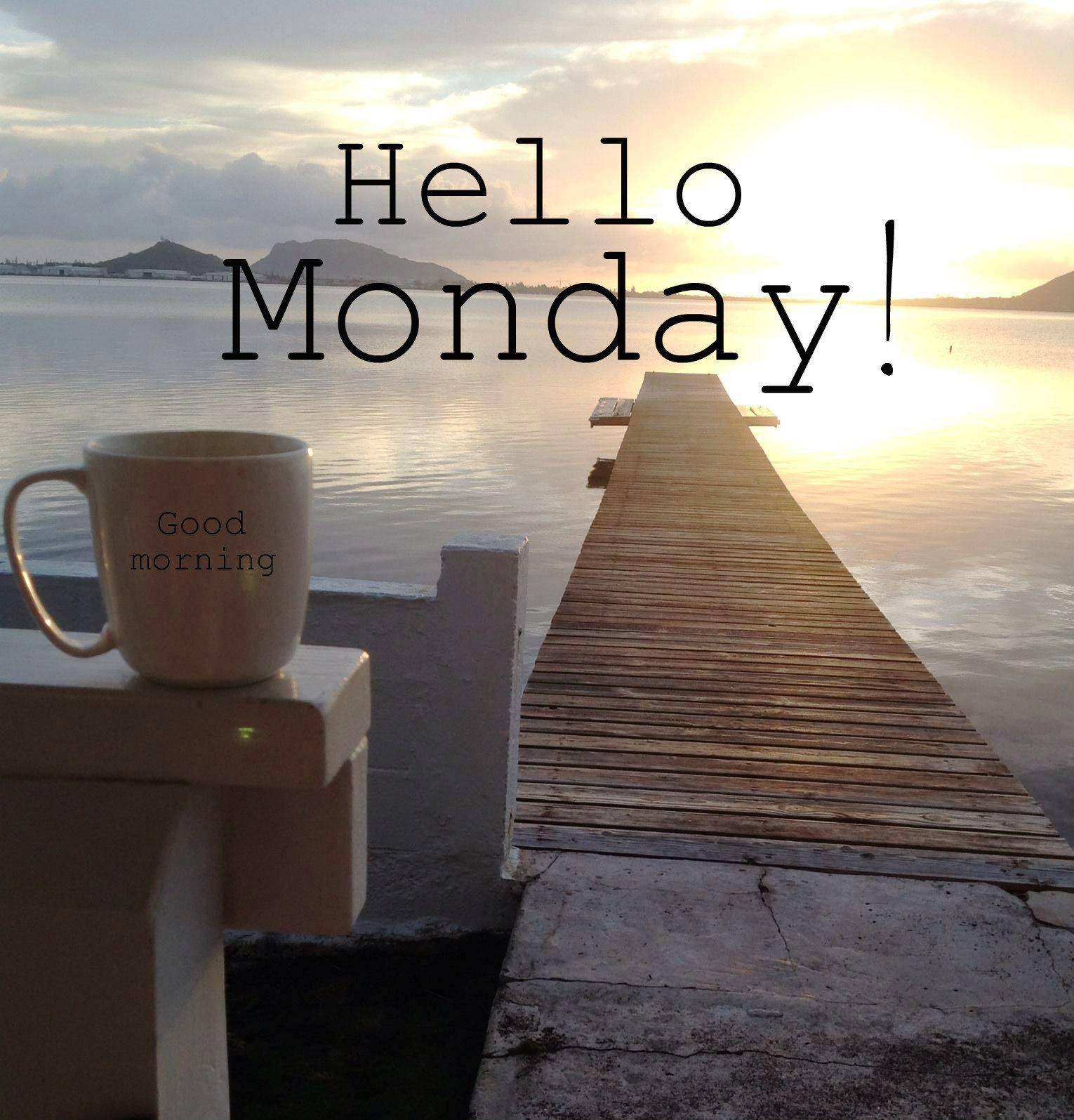 Happy Monday coastal lovers Weekend quotes, Happy