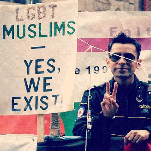 Homosexual muslims — img 12