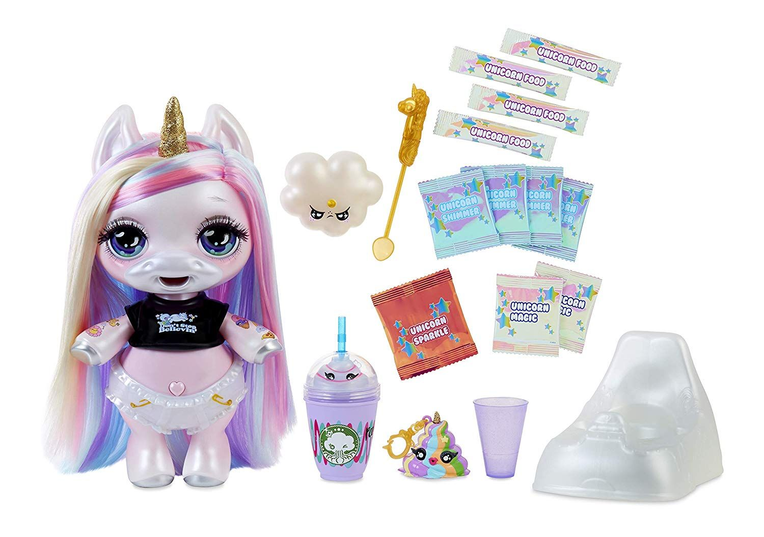 efb87d987 The Unicorn from Poopsie Unicorn Surprise | Doll collection ...