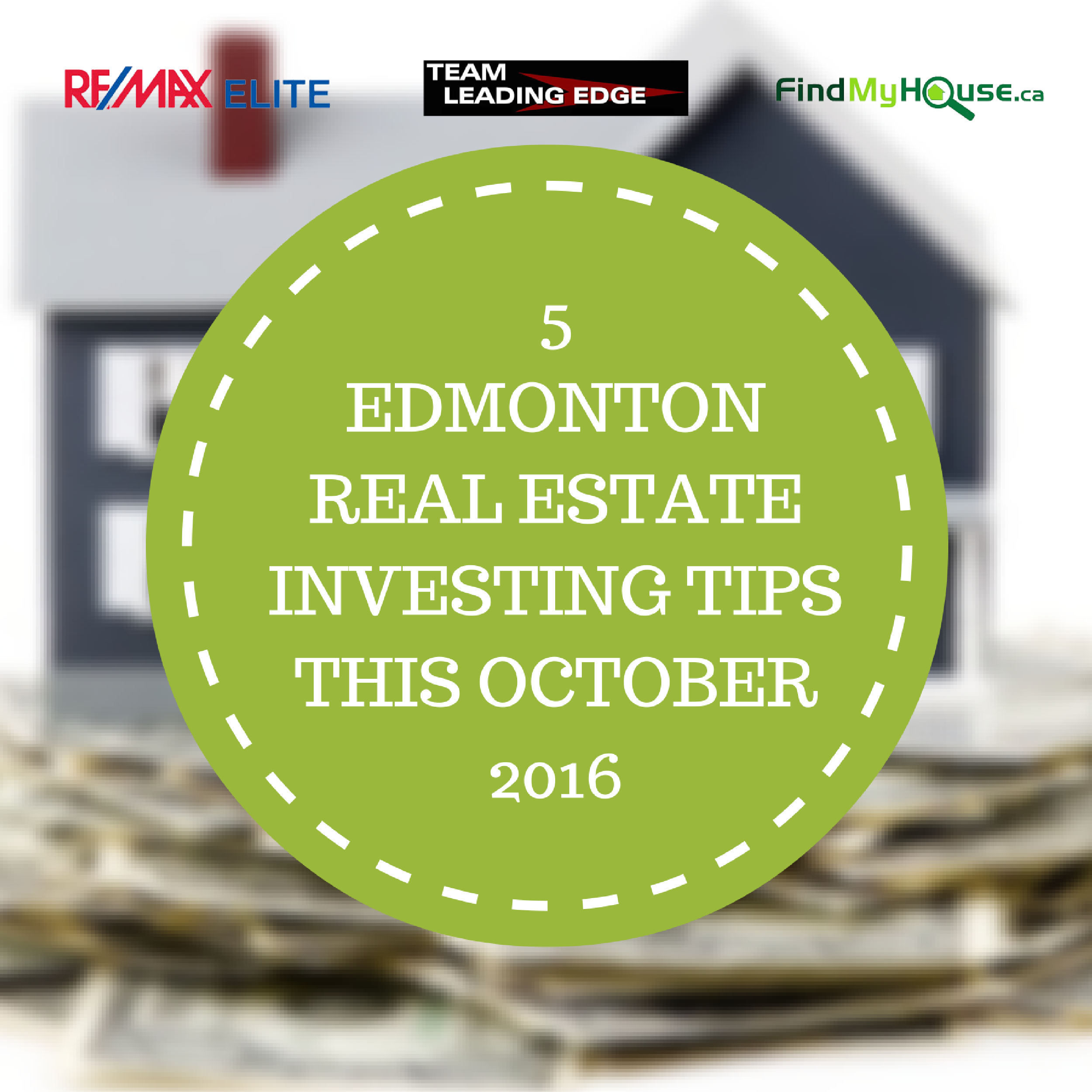 Edmonton Real Estate Investments