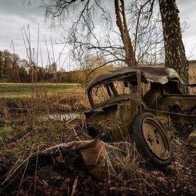 PKW, Car -- stumme Zone Fotografie -- ein Foto Webshop von Pictrs
