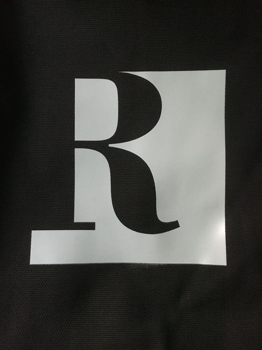 unser logo rademann r auf der neuen firmenbekleidung berufsbekleidung workwear von. Black Bedroom Furniture Sets. Home Design Ideas