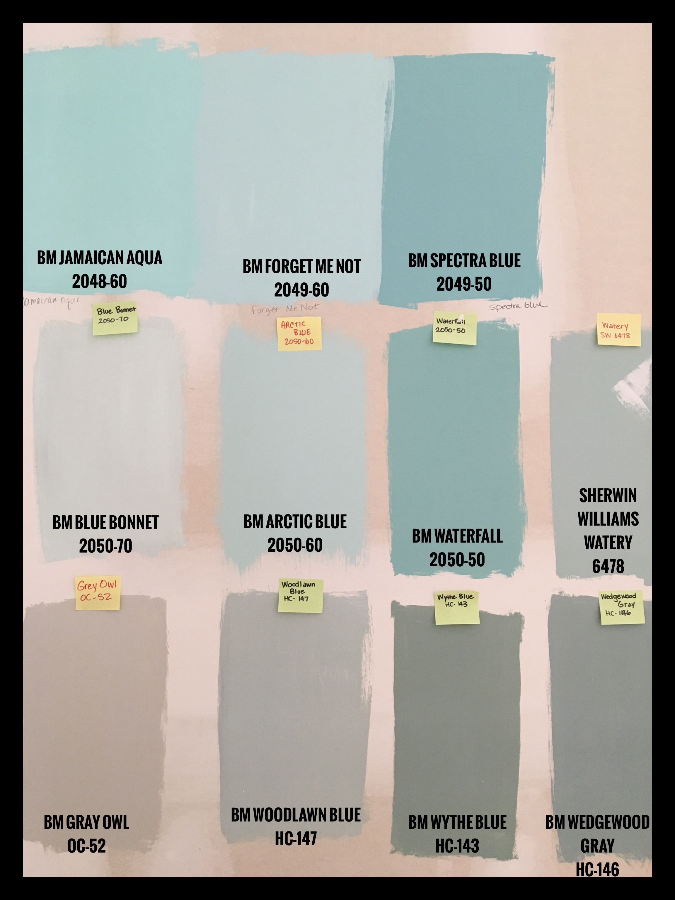 Aqua Dresser In Benjamin Moore Waterfall The Color I Want For My Babys Dressertropical Paint Sherwin
