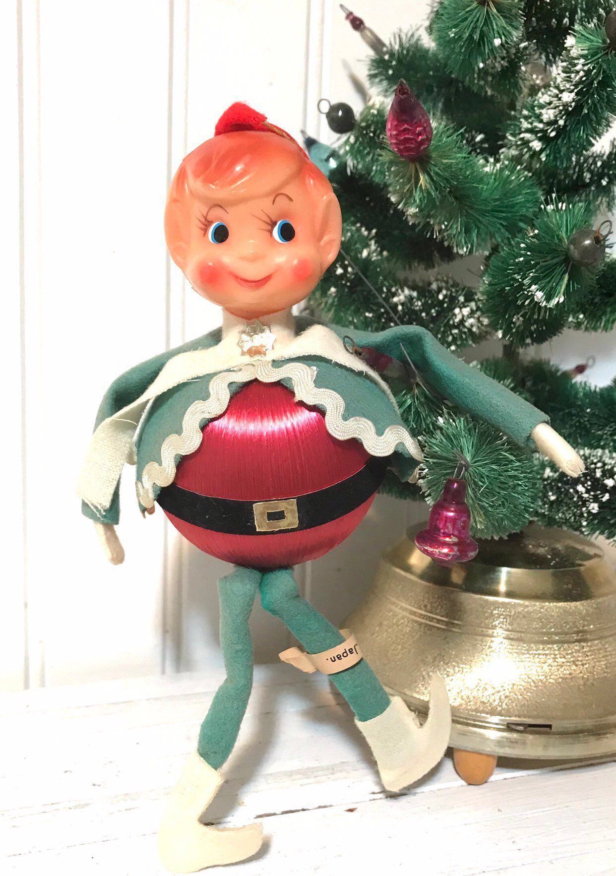 Excited to share this item from my etsy shop Vintage Elf