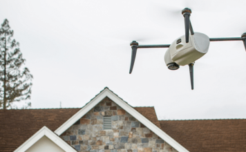 Kespry Announces New Drone Based Inspection Capabilities Enabling