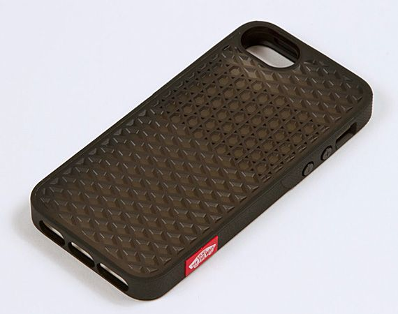 Belkin x VANS Rubber Waffle Sole Cases for Apple iPhone 5