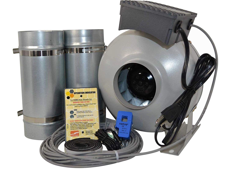 Hot New Dryer Deals 289 99 Suncourt Dedpv Patented Centrasense Technology Dryer Booster Fan Kit Ul 705 Lis Electric Clothes Dryer Carpet Shampoo Dryer Exhaust