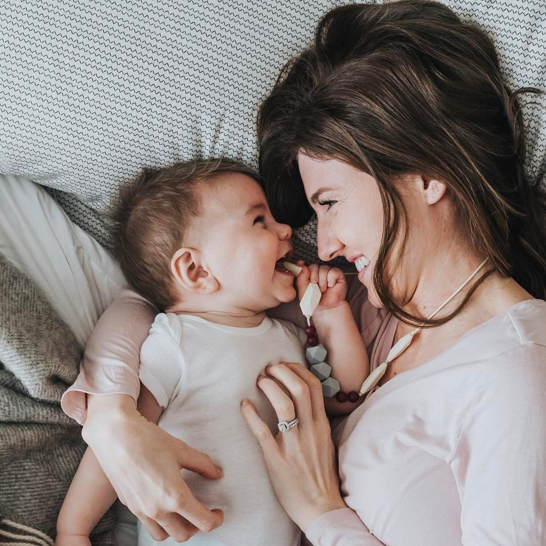 Déjà fusionnel avec Maman     love  | Life & Family | Mother