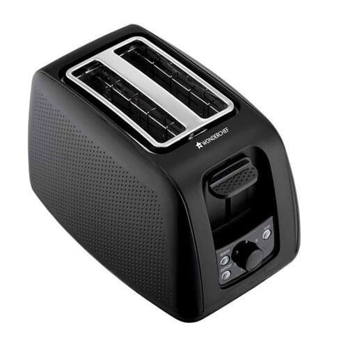 Wonderchef Regalia 780 Watt Toaster Monochrome Black Buy Wonderchef Regalia 780 Watt Toaster Monochrome Black Online At B Toaster Stuff To Buy Shopping