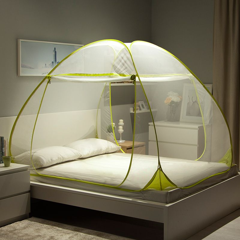 Cheap bed canopy mosquito net Buy Quality net party directly from China bed hair Suppliers New Style Double Bed Mosquito NetMongolian Yurt Bed Canopy ... & Novo-Estilo-Cama-de-Casal-Mosquiteiro-Mongol-Yurt-Cama-de-Dossel ...