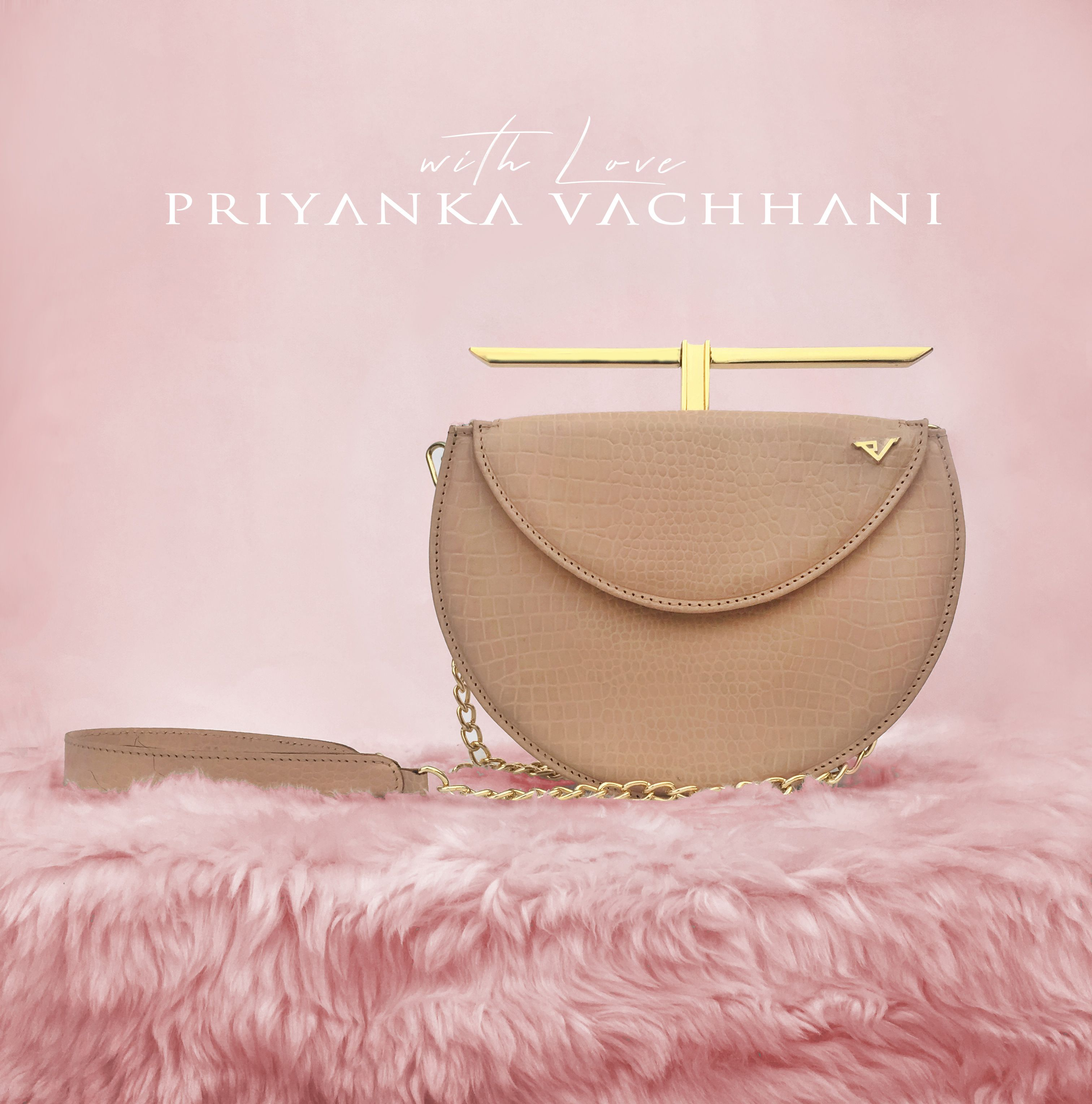 priyankavachhani  millenialpink  designer  bag  label  unique  trend   trending cfbd795114702