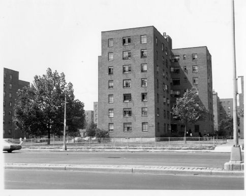 Older Images Bronx Housing Projects Skyscrapercity My Life My