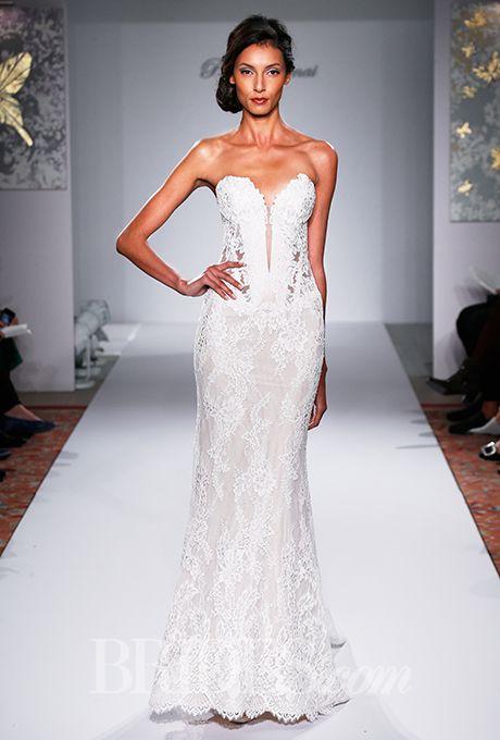 Pnina Tornai For Kleinfeld Fall 2015 Wedding Dresses Wedding Gown Accessories Wedding Dress Accessories