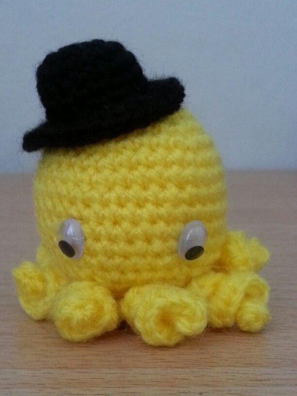 Pin On My Amigurumi Crochet