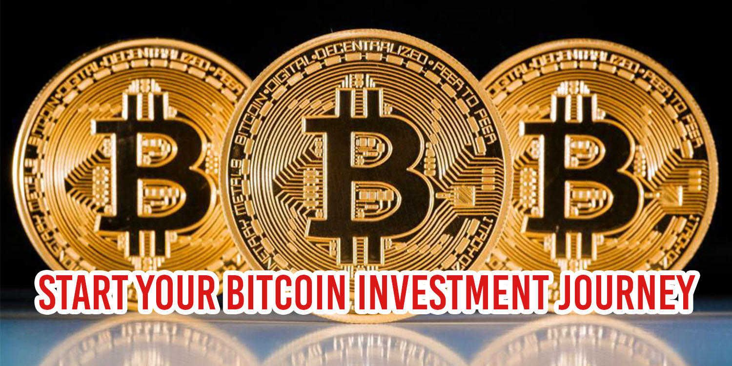 most trusted bitcoin investment