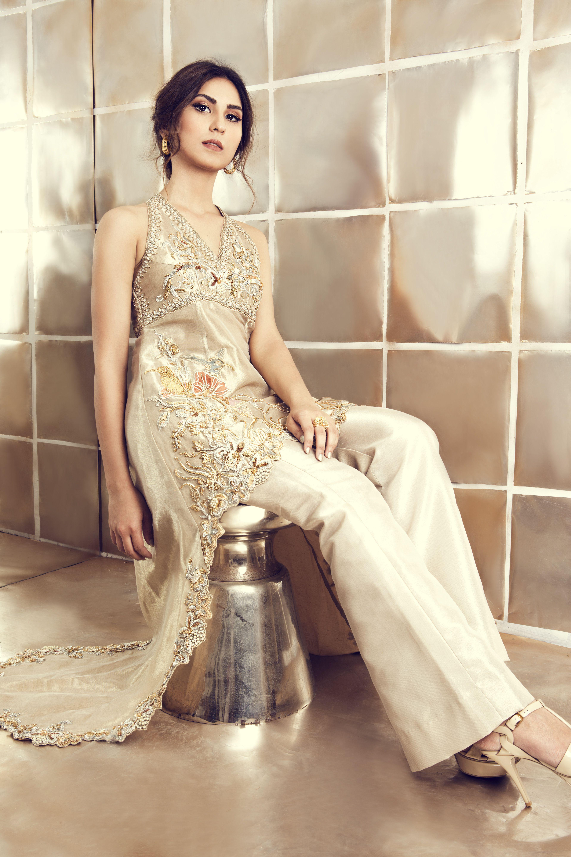 3ee5818e6d Tena Durrani Couture Pakistan | designer collection | Formal, Formal ...