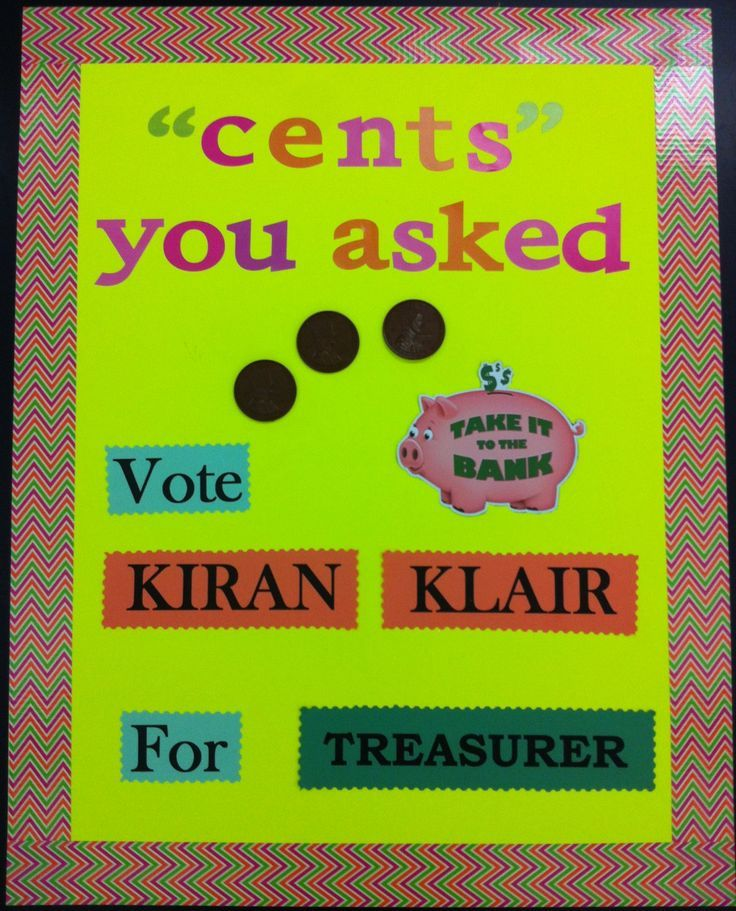Pin By Kianah Nelson On Student Council