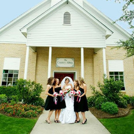 country abbey all inclusive wedding packages