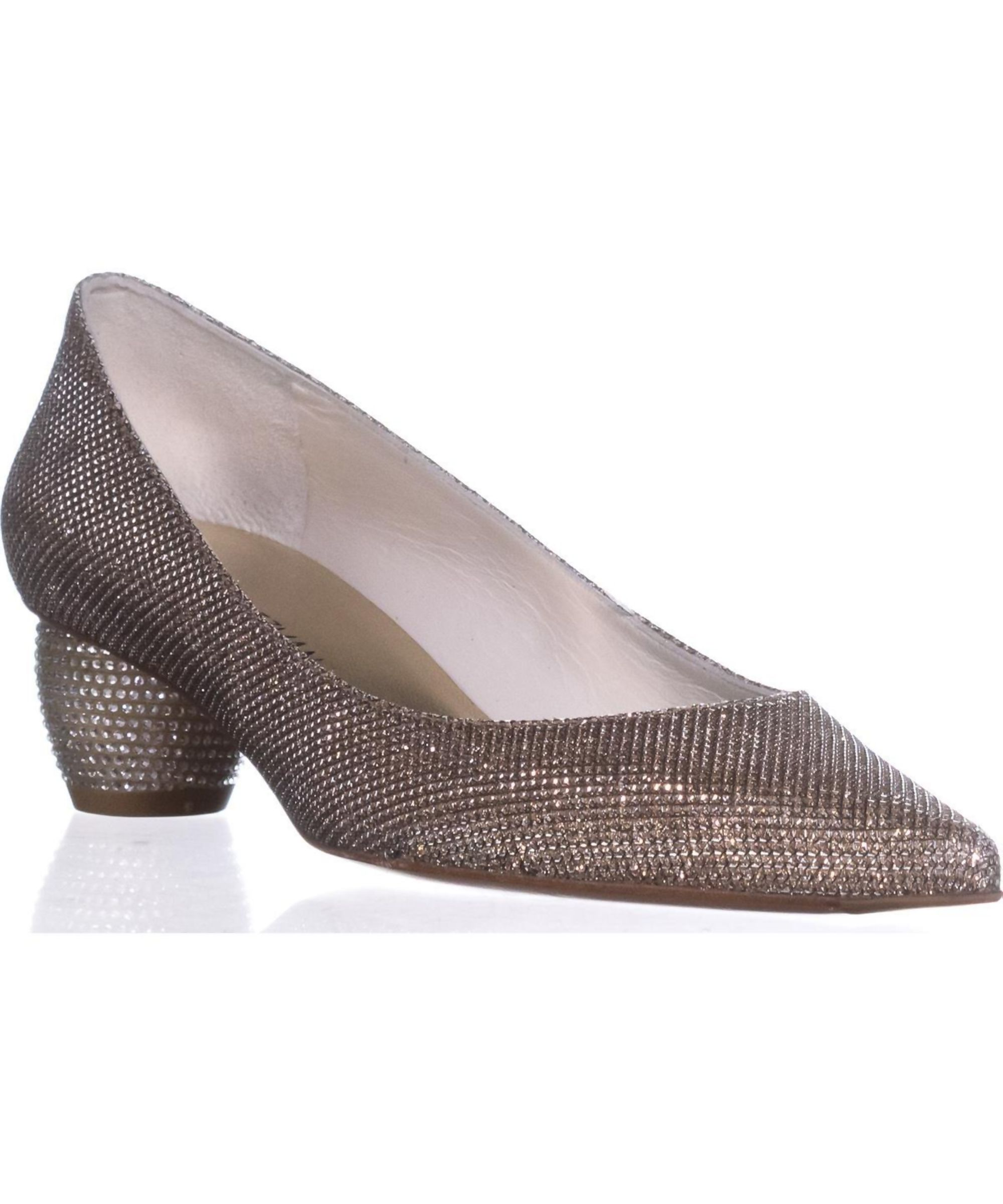 Stuart Weitzman Discopoco Cone-H... sale cheap pick a best online outlet get authentic 2kMvpNyeeE