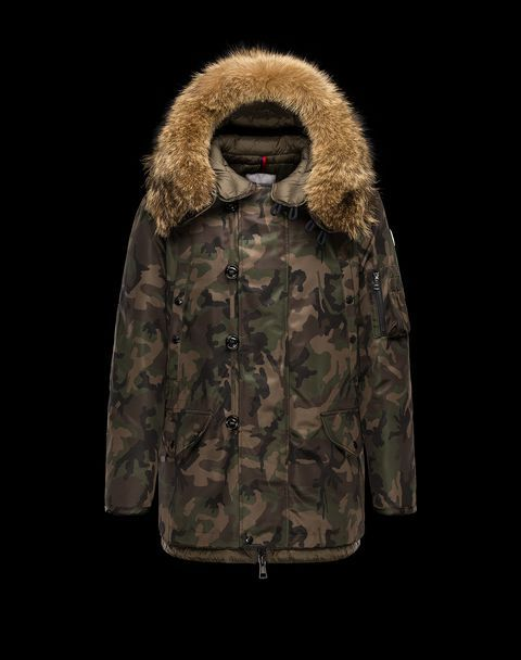 Discover RONIER for Men: find out the product features and shop directly from the Moncler official Online Store.