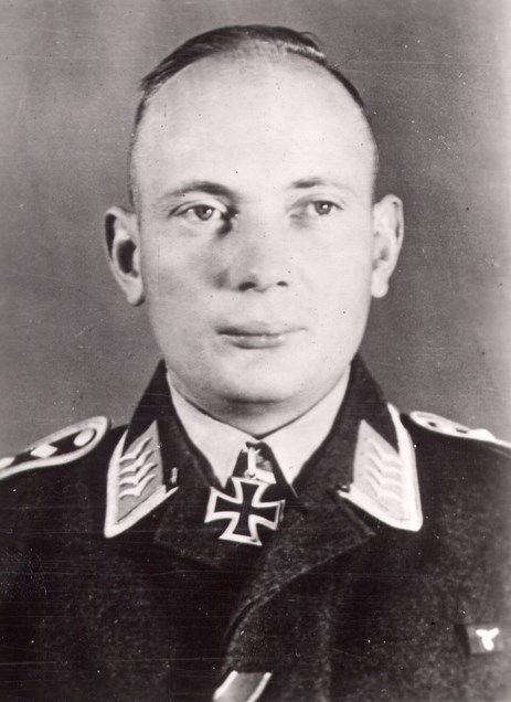 Gerhard Renz