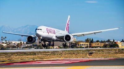 Travel 360 Qatar Airways January Local Campaign Netherlands Great Discounts Qatar Airways Cheap Flight Tickets Qatar
