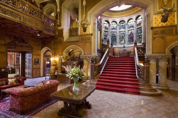 Hotels Near Sandringham Estate