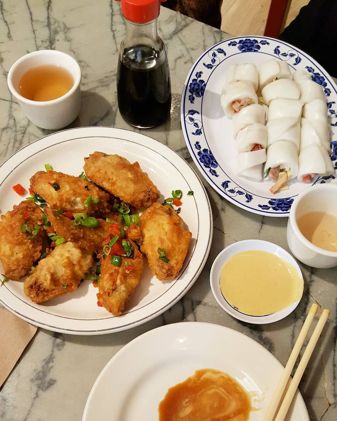 Where to Eat in Chinatown San