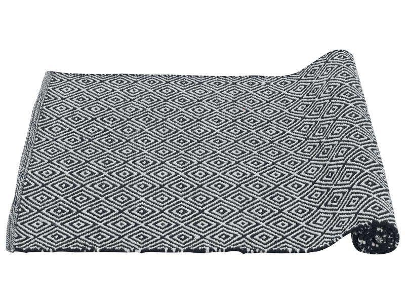 Carpette 60X115 cm CHEVRON DIAM - pas cher ? C\'est sur Conforama.fr ...