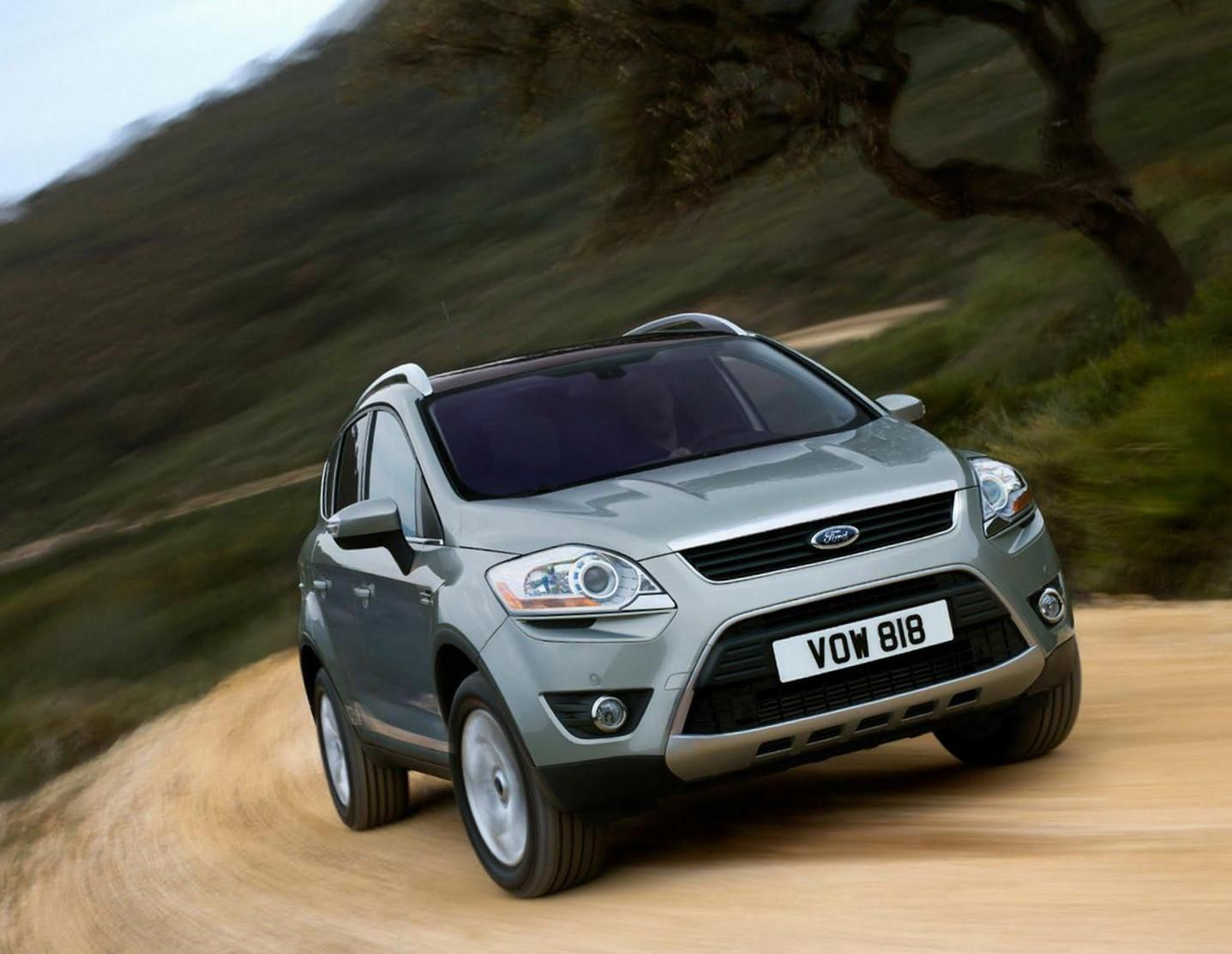 Ford Kuga Tuning Http Autotras Com