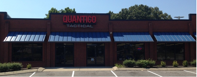Quantico Tactical in Clarksville Tn Tennessee Quantico