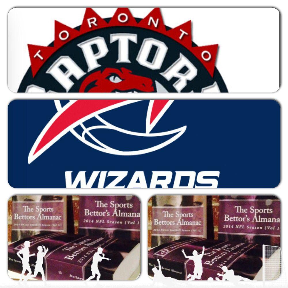 raptors vs wizards bettingadvice