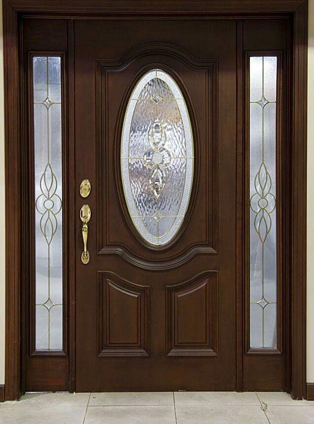 Puerta principal | Puertas | Pinterest