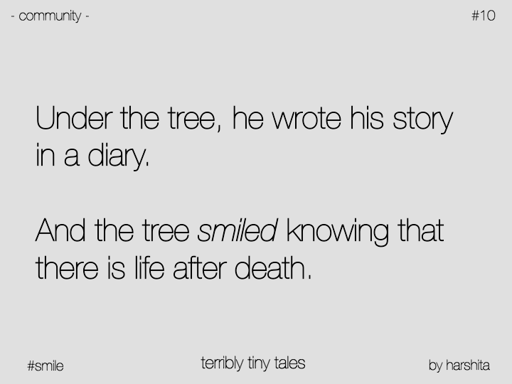 short story quotation