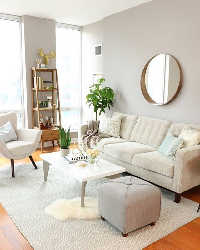 The best part about this modern living room design you can have it too also rh pinterest