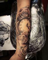 Photo of ▷ 150 coole Tattoos für Frauen und ihre Bedeutung – #Bedeutung #Coole #Frauen…