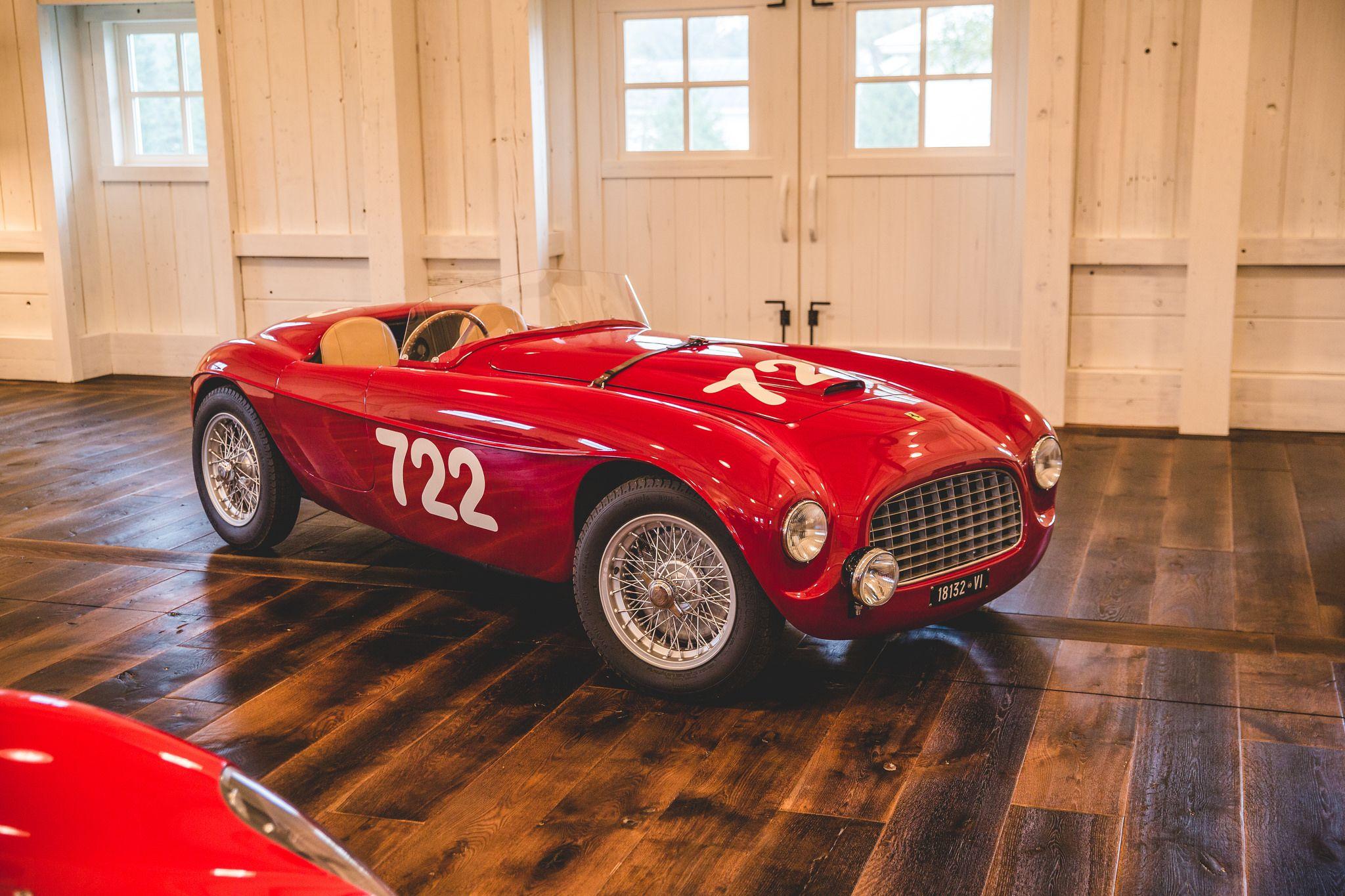 Copley Motorcars Ferrari La Ferrari Fontana