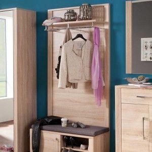 Fresh Garderoben M bel daheim de von Segm ller