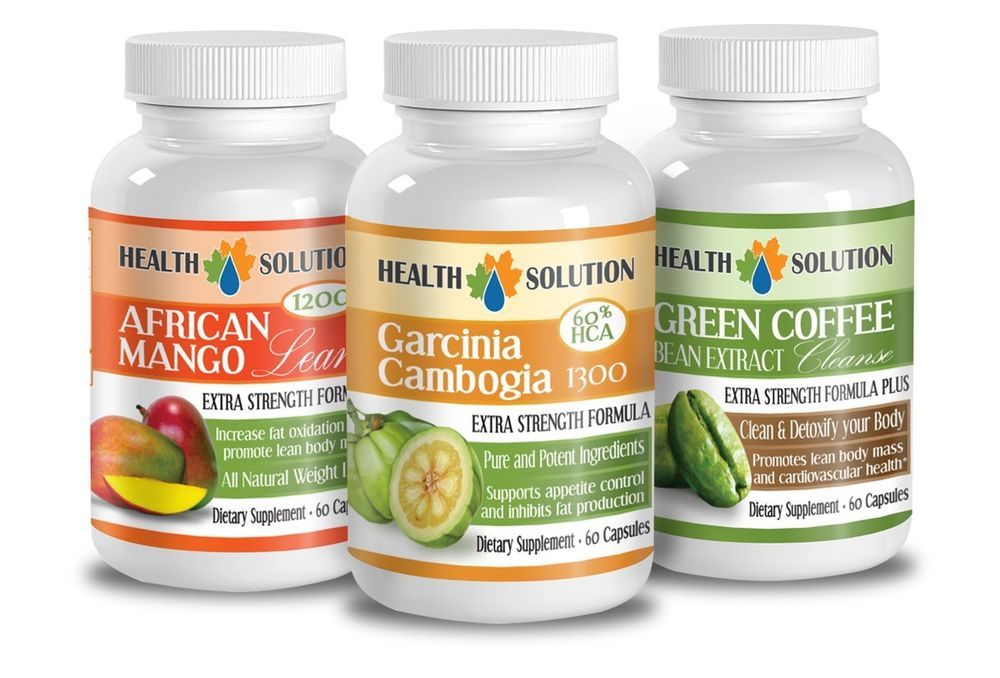 green coffee and garcinia cambogia cleanse combo diet