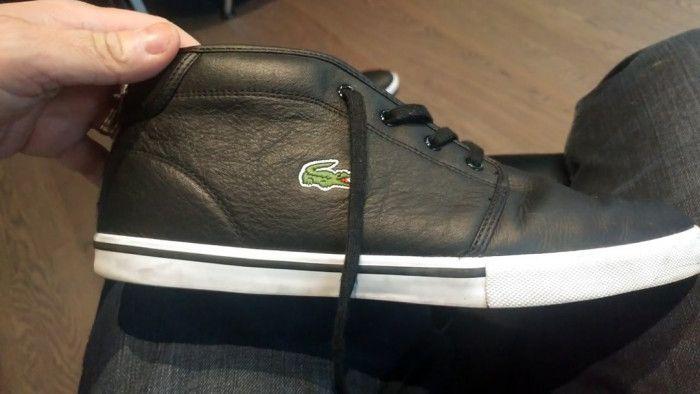 c925c6b22d1d Lacoste Men s Ampthill Sneakers Review   Lacoste Men s Ampthill Lcr3  Sneakers  This is my personal
