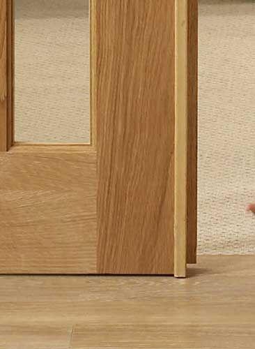 Internal Door Pairs | Oak | Hardwood | Interior Pairs Glazed Doors & Internal Door Pairs | Oak | Hardwood | Interior Pairs Glazed Doors ...