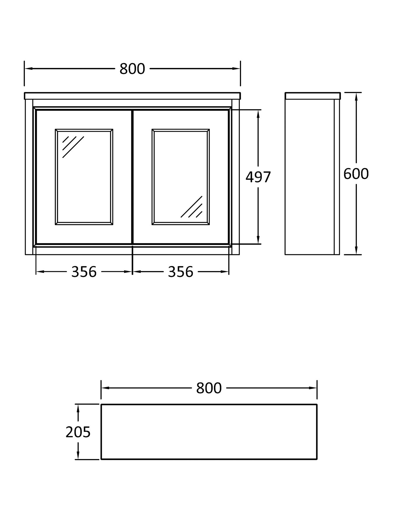 latest posts under: bathroom mirror cabinets | bathroom design