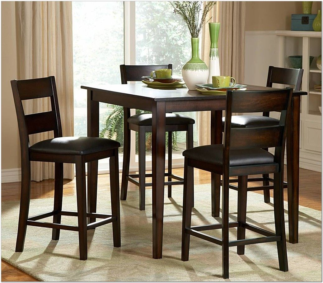 42 High Dining Table Sets | Dining Rooms Ideas in 2019 ...