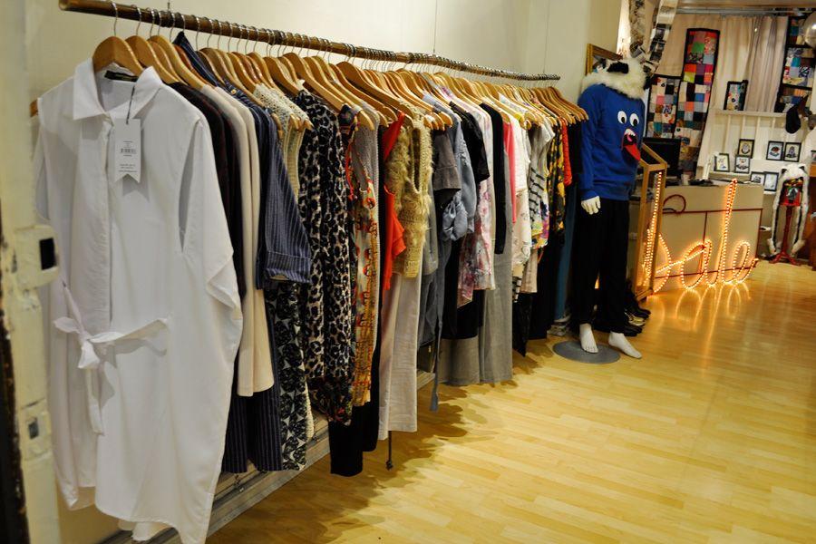 Lenko The Shop Wardrobe Melbourne Shopping