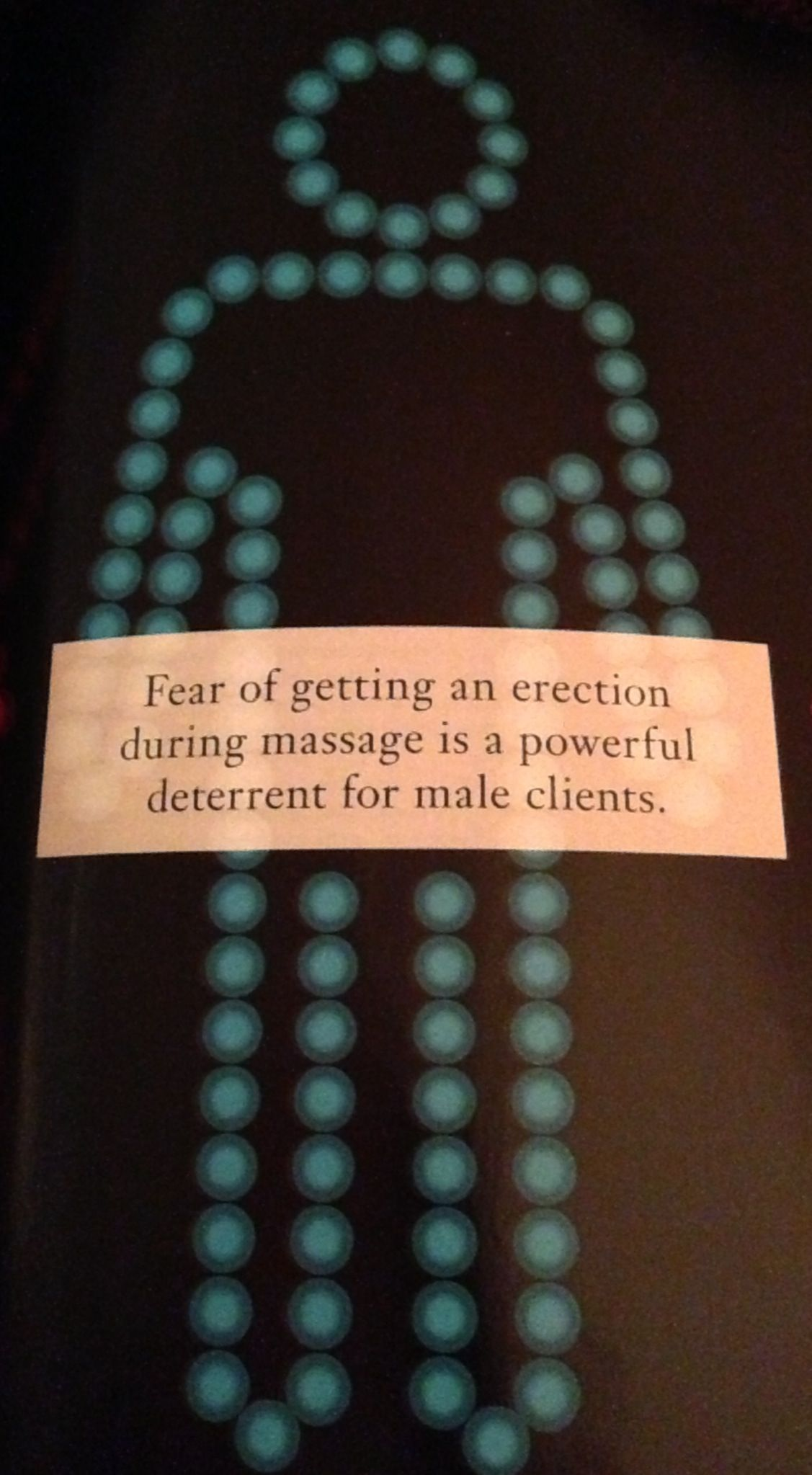 Does massage envy give happy endings