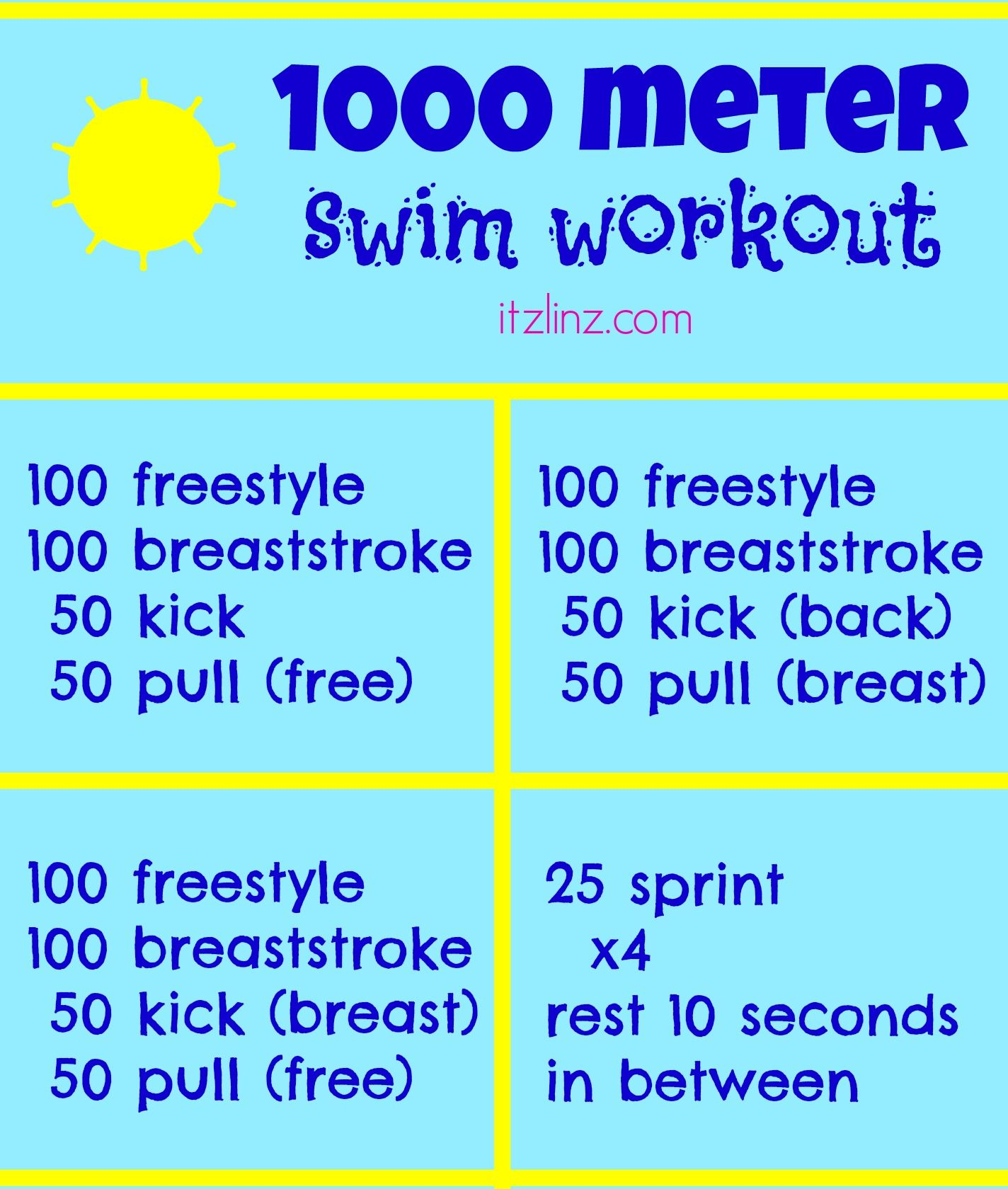 swimming is a perfect exercise essay 1 it's a great aerobic exercise not only is swimming fun, but it's also a great  aerobic exercise and now that the weather is warm, it's the perfect.