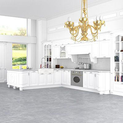 Pantheon - Classic Kitchens - Lube Official Website | Lube ...